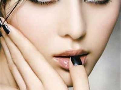 小脸化妆技巧 化妆必看的六个步骤