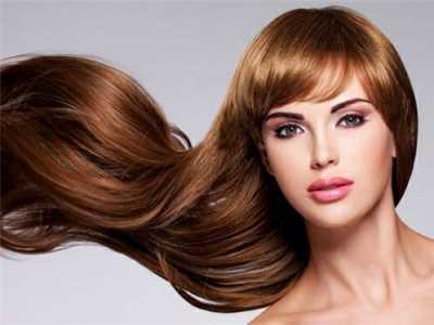 有哪几种头发颜色 不同颜色展现不同风格