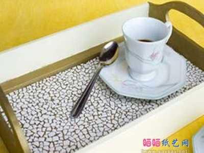 鸡蛋壳手工制作 鸡蛋壳DIY漂亮?#20449;?#25163;工制作教程