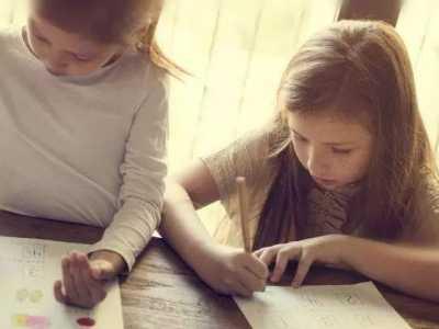 孩子思考的方式 聪明孩子和天才孩子的思维方式
