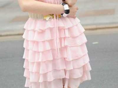 ?#26696;?#35033; 为何华丽的公主裙