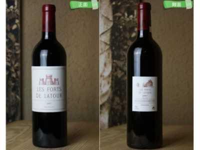 拉图副牌2006 拉图副牌干红葡萄酒2007年特价