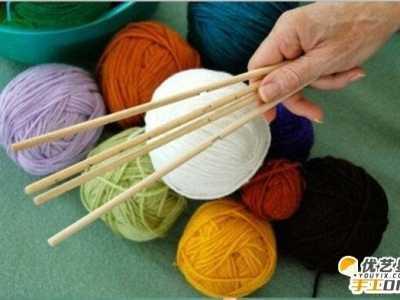 手工制作挂件 如何手工编织漂亮的饰品小挂饰