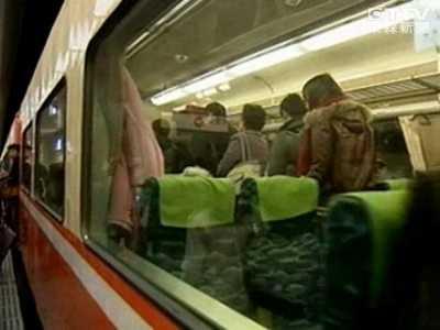 一女大战18男 網傳包火車