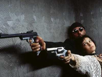 这个杀手不太冷女主角 24年前的《这个杀手不太冷》主角现状