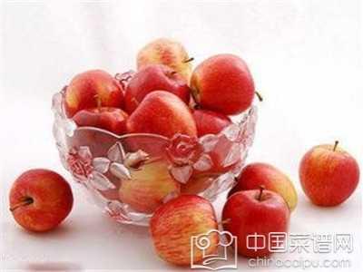 补水面膜怎么做 苹果自制补水面膜