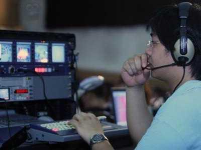导播是做什么的 导播是怎样工作的