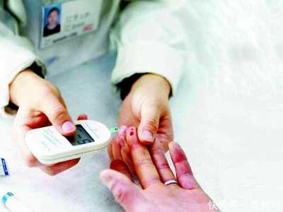 孕期得糖尿病的多吗 孕妇得了妊娠糖尿病怎么办