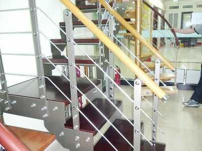 楼梯组合 楼梯配件包括什么