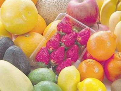 水果怎么吃更科学 营养师教你怎么科学吃水果