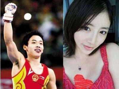 邹凯周捷 最美体操运动员周捷为何看上1米58的邹凯
