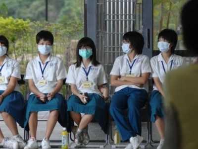 h1n1疫情 有这些症状的要注意了