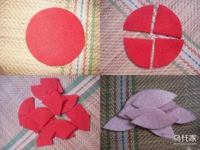 绣球的做法 手工绣球制作方法