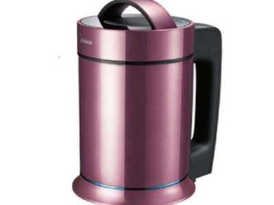 美的豆浆机怎么样 美的豆浆机好不好