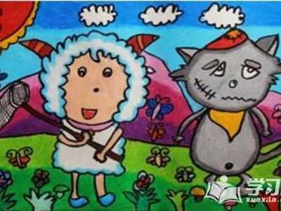 画儿童的步骤 儿童简单画画步骤图片