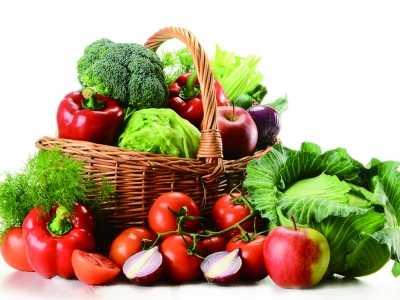 水果蔬菜变色 为什么有的果蔬会变色