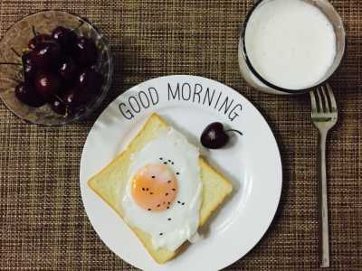 减肥时早餐吃什么好 早晨吃什么直接决定你身材的?#36136;?#31243;度