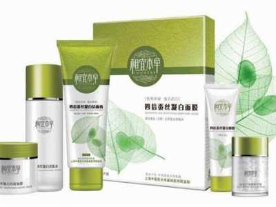 中国护肤品牌排行榜 2018年中国五大护肤品牌排行榜