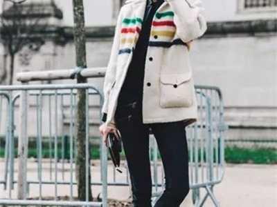 女生搭配服装的技巧 找到个人风格很重要