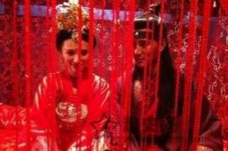 秦叔宝的老婆 秦琼的夫人是怎么死的
