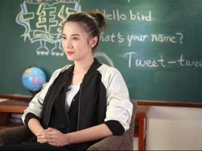 大宋佳 宋佳为什么叫小花老师