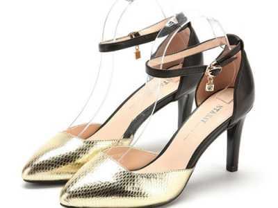 高跟鞋子图片 高跟鞋系列介绍