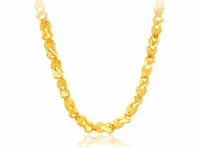 周大福黄金项链 周大福女士黄金项链有哪些款式