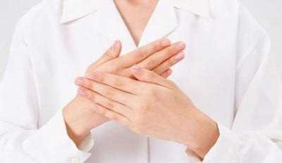 如何治疗手癣 治疗手癣最有效的7个方法