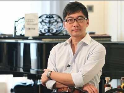 钢琴家赵胤胤 世界殿堂级钢琴家–赵胤胤