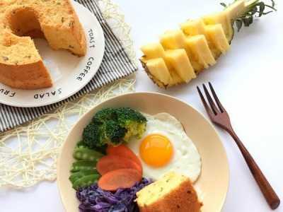多吃能量高的食物 高热量口味重的食物要少吃