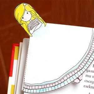 书签制作 书签手工制作专题
