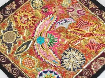 壁纸挂毯 墙壁挂毯的保养与清洁